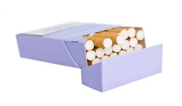 담배갑 포장지에 인쇄된 그림을 없애고  판매할 수 없나요?